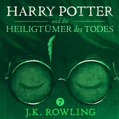 Harry Potter und die Heiligtümer des Todes / Harry Potter Bd.7 (MP3-Download) - Rowling, Joanne K.