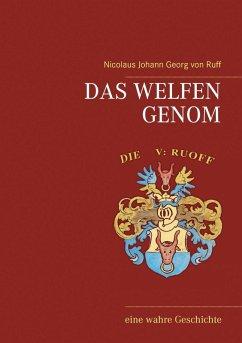 Das Welfen Genom (eBook, ePUB)
