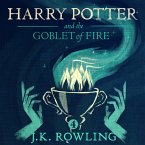 Harry Potter and the Goblet of Fire (MP3-Download)