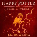 Harry Potter und der Stein der Weisen / Harry Potter Bd.1 (MP3-Download)