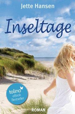 Inseltage (eBook, ePUB) - Hansen, Jette