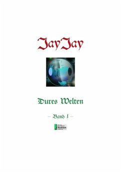 Dures Welten (eBook, ePUB) - Dure, Vernon