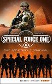 Das ägyptische Grabmal / Special Force One Bd.6 (eBook, ePUB)