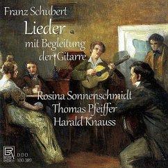 Lieder Zur Gitarre - Sonnenschmidt/Pfeiffer/Knauss
