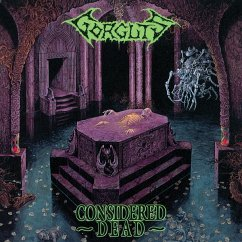Considered Dead - Gorguts