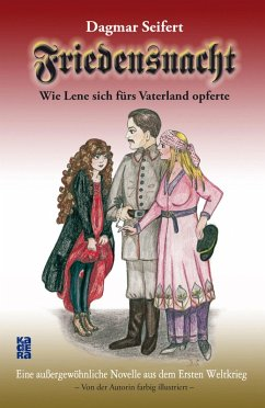 Friedensnacht (eBook, ePUB) - Seifert, Dagmar