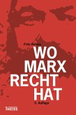 Wo Marx Recht hat (eBook, PDF)