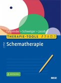 Therapie-Tools Schematherapie (eBook, PDF)