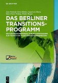 Das Berliner TransitionsProgramm (eBook, PDF)