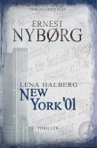 LENA HALBERG - NEW YORK '01 (eBook, ePUB)