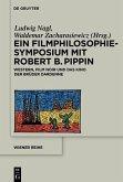 Ein Filmphilosophie-Symposium mit Robert B. Pippin (eBook, PDF)