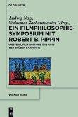 Ein Filmphilosophie-Symposium mit Robert B. Pippin (eBook, ePUB)