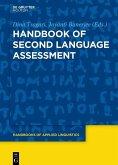 Handbook of Second Language Assessment (eBook, PDF)