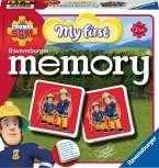 Fireman Sam, My first memory® (Kinderspiel)