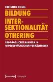 Bildung - Intersektionalität - Othering