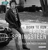 Born to Run, 3 MP3-CDs