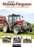 Massey-Ferguson Traktoren in Deutschland