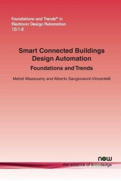 Smart Connected Buildings Design Automation