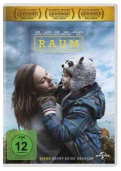 Raum - Jacob Tremblay,Brie Larson,Joan Allen