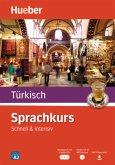Sprachkurs Türkisch. Paket