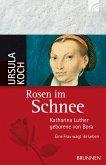 Rosen im Schnee (eBook, ePUB)