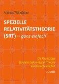 Spezielle Relativitätstheorie (SRT) - ganz einfach (eBook, ePUB)