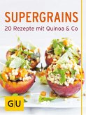 Supergrains (eBook, ePUB)