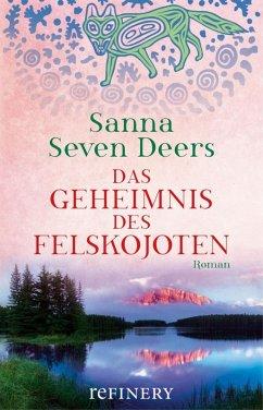 Das Geheimnis des Felskojoten (eBook, ePUB) - Seven Deers, Sanna