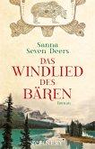 Das Windlied des Bären (eBook, ePUB)