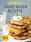 Schnelle Säure-Basen-Rezepte (eBook, ePUB)