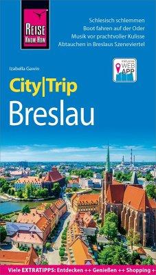 Reise Know-How CityTrip Breslau (eBook, ePUB) - Gawin, Izabella