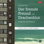 Der fremde Freund / Drachenblut (MP3-Download)