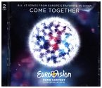 Eurovision Song Contest-Stockholm 2016