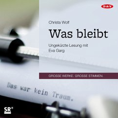 Was bleibt (MP3-Download) - Wolf, Christa