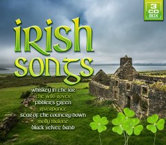 Irish Songs - Diverse