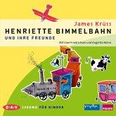 Henriette Bimmelbahn und ihre Freunde (MP3-Download)