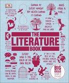 The Literature Book (eBook, ePUB)