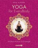 Yoga for EveryBody (eBook, ePUB)
