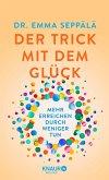 Der Trick mit dem Glück (eBook, ePUB)