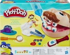 Hasbro B5520EU4 - Play-Doh Dr. Wackelzahn, Knete