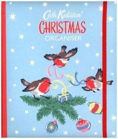 Cath Kidston, Christmas Organiser
