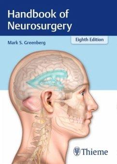 Handbook of Neurosurgery - Greenberg, Mark S.