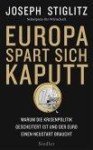 Europa spart sich kaputt (eBook, ePUB)