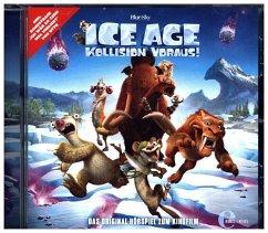 Ice Age 5 - Kollision voraus!, 1 Audio-CD