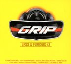 Grip Bass & Furious,Vol.3