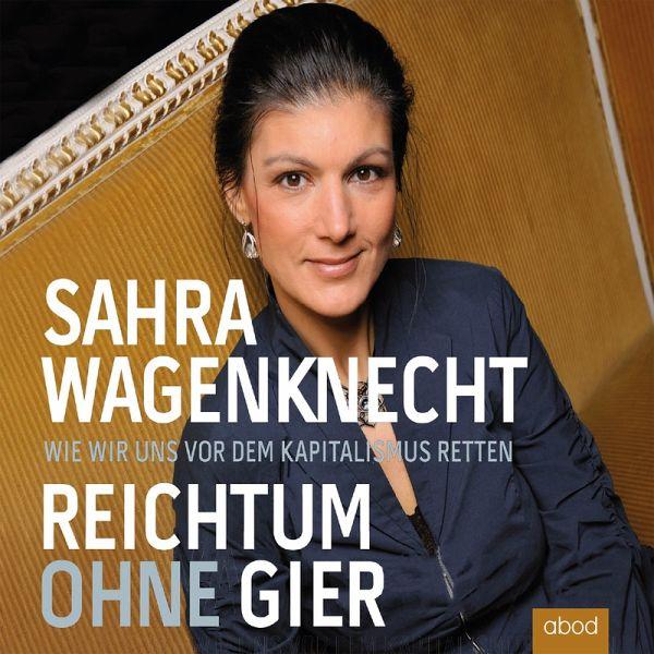 Reichtum ohne Gier (MP3-Download) - Wagenknecht, Sahra