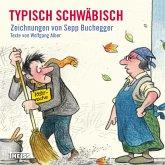 Typisch schwäbisch (eBook, ePUB)