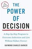 The Power of Decision (eBook, ePUB)