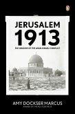 Jerusalem 1913 (eBook, ePUB)