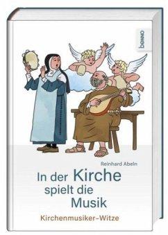 In der Kirche spielt die Musik